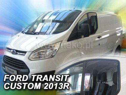 Ofuky oken Ford Transit Custom 2012-2018