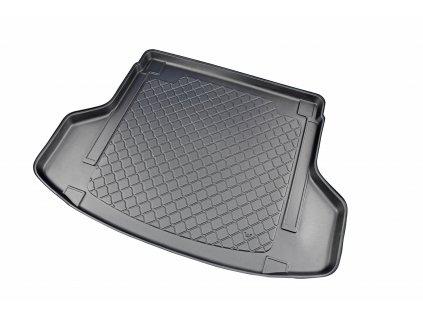 Plastová vana do kufru Aristar  Audi A8 2010-2013 • s plnohodnotnou rezervou