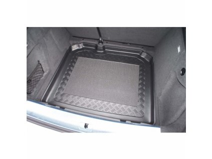 Plastová vana do kufru Aristar  Audi Q3/Quattro 2011-2018 dolní kufr bez náhr. kola