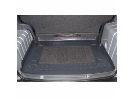 Plastová vana do kufru Aristar Fiat Fiorino 2008-2021 5míst.