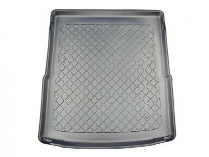 Plastová vana do kufru Aristar  Audi A6 (C7) 2011-2018 Avant kolejnice