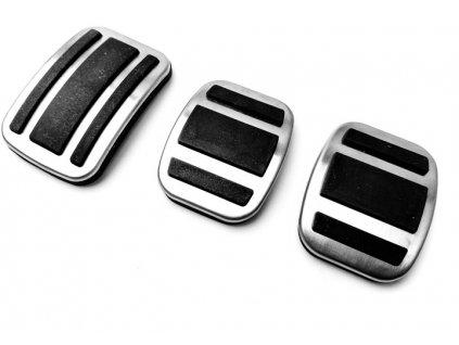 RS sportovní pedály Citroen C5 Aircross