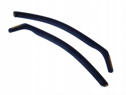 Ofuky oken Renault Captur II 2020-