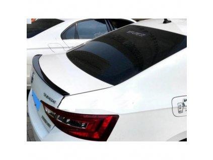 Zadní spoiler kufru Škoda Superb 3