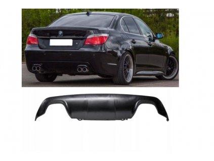 Zadní spoiler BMW E60 2003-2010