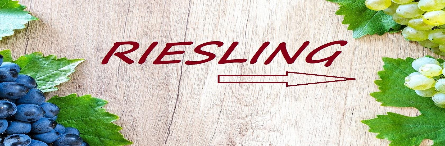 Milujeme Riesling