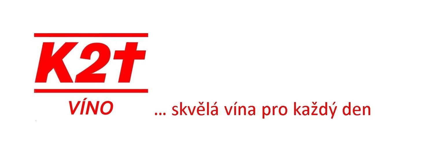 K2T Víno