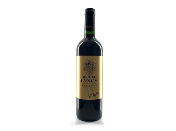 Reserve Médoc Michel Lynch