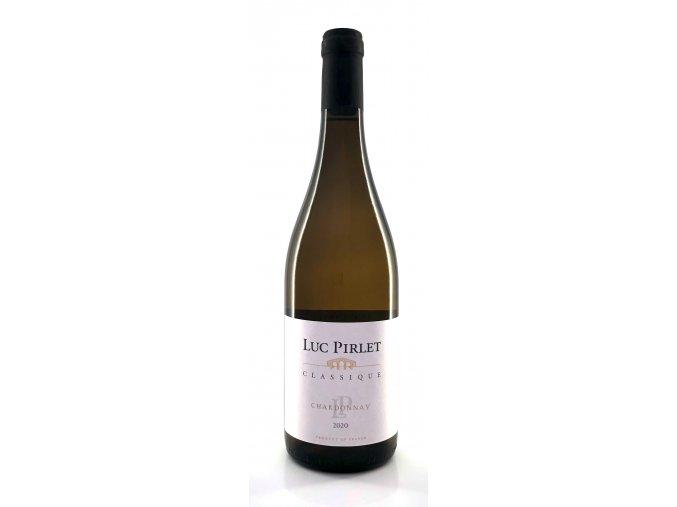 Chardonnay Luc Pirlet