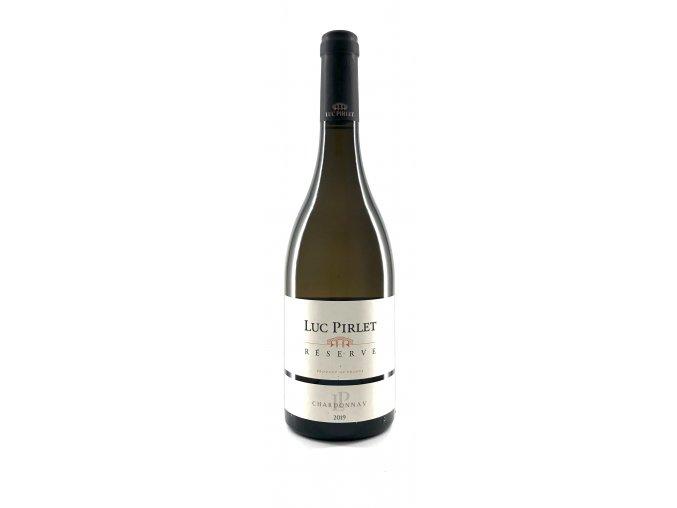 Chardonnay Réserve Luc Pirlet