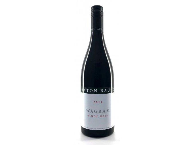Pinot Noir A.Bauer