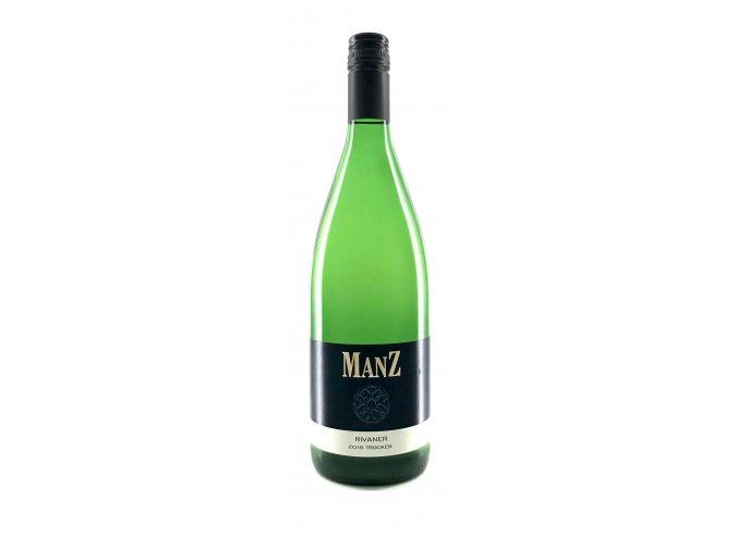Rivaner MANZ 1l
