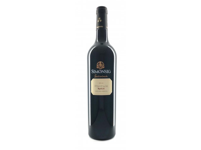 Pinotage Red Hill Simonsig