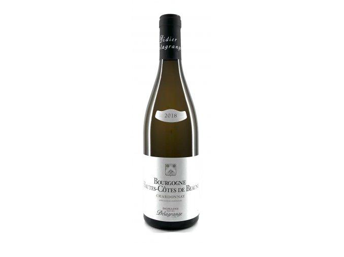 Hautes Cotes de Beaune Chardonnay Dom. Delagrange