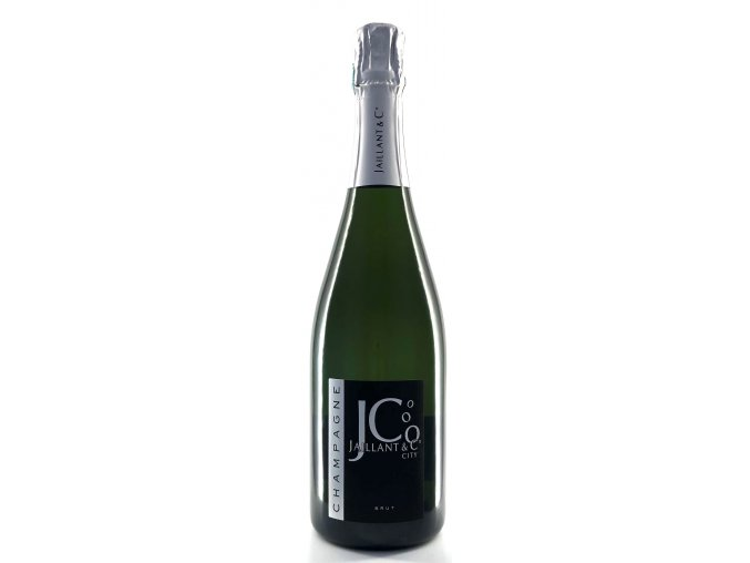 Champagne CITY Jaillant