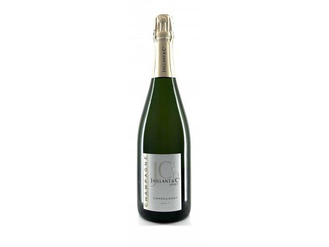 Champagne SPIRIT Jaillant