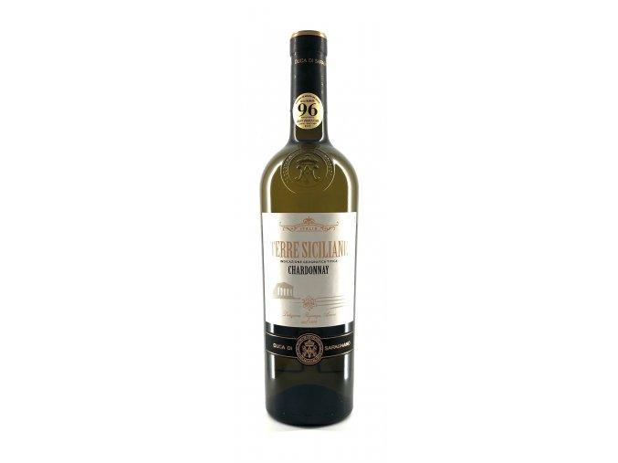 Terre Siliane Chardonnay