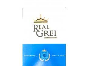 RG Branco