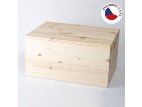 Krabice 6 ks vín