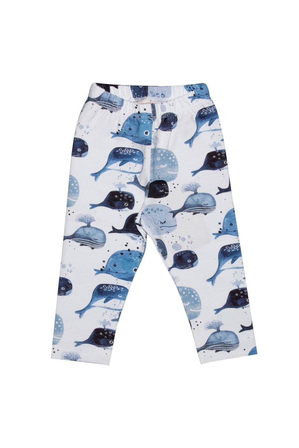 detske leginy baby whales walkiddy