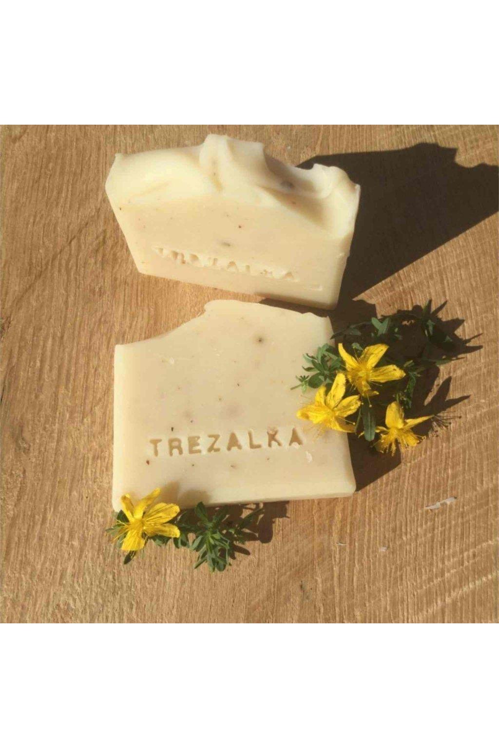 prirodni mydlo trezalka ze sumavy mydlenka (2)