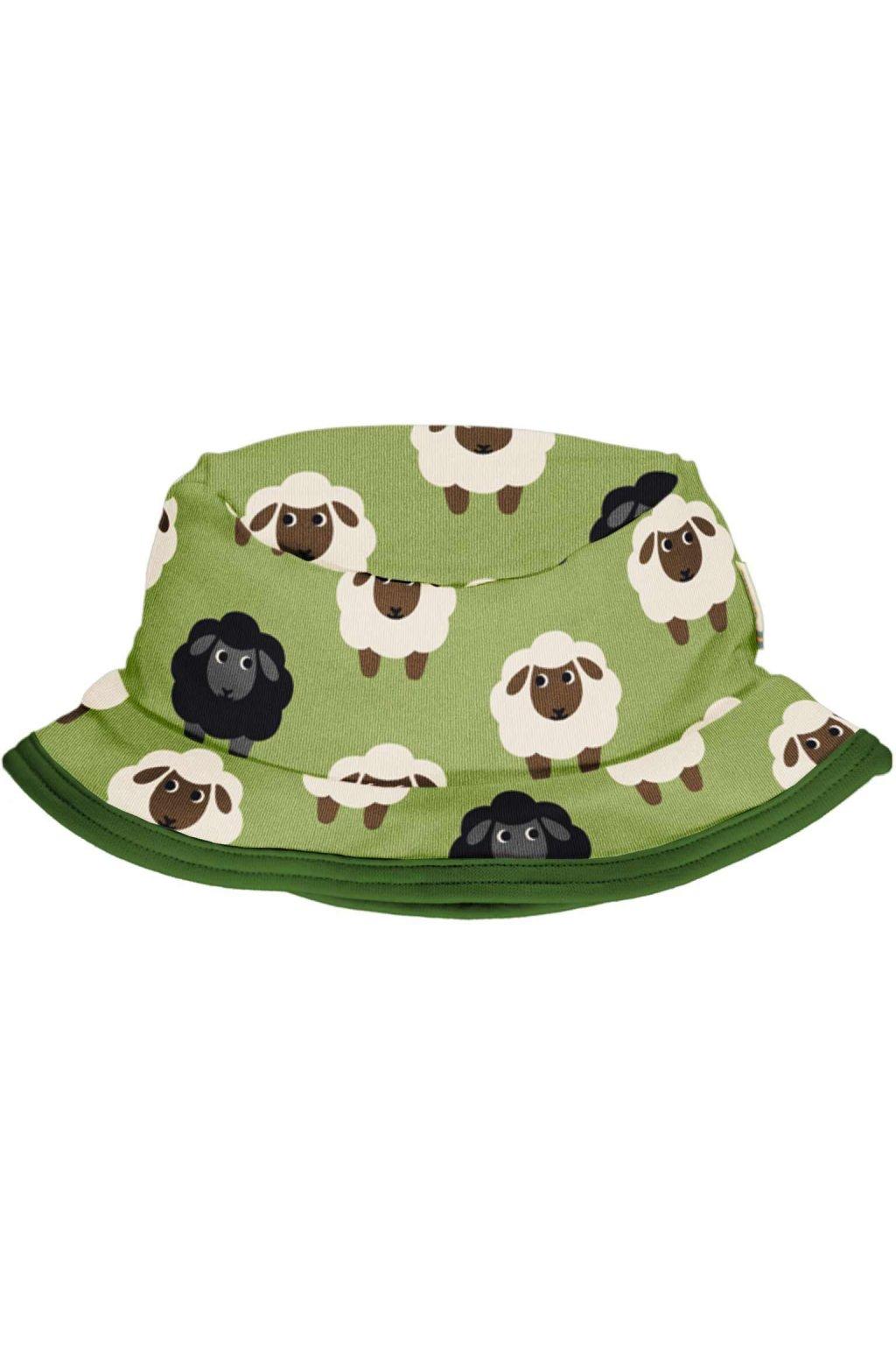 biobavlneny detsky letni kloboucek sheep maxomorra (2)