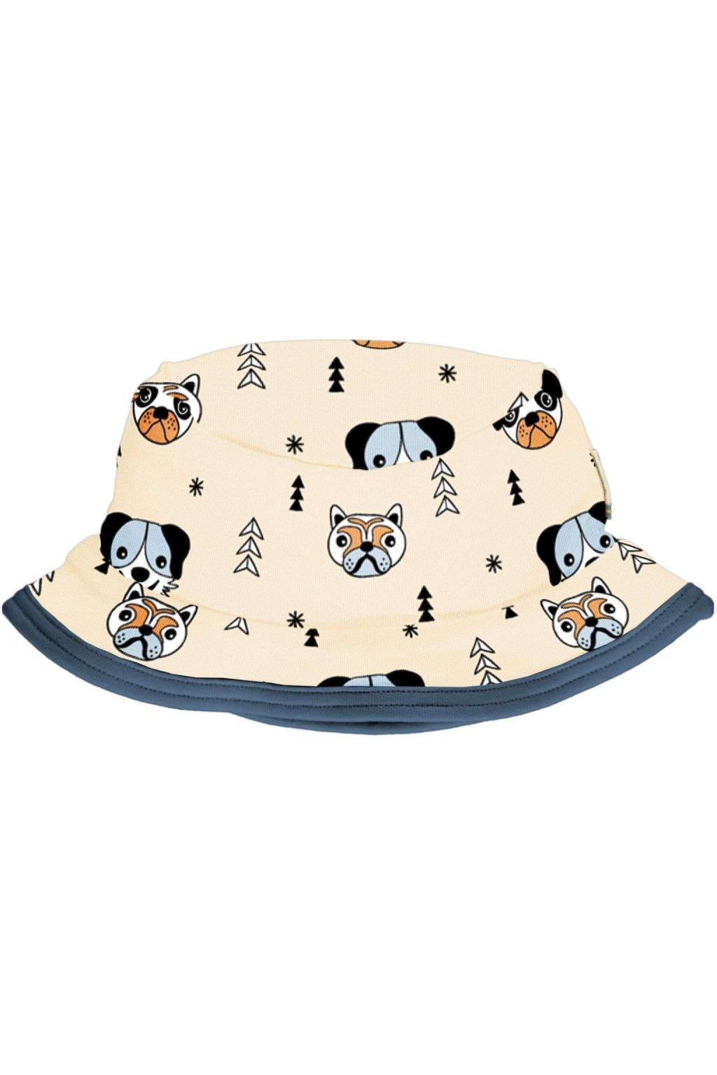 detsky kloboucek HAPPY DOGS