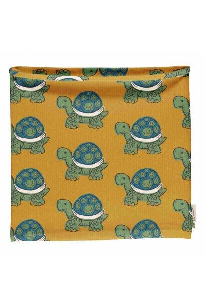 biobavlneny detsky nakrcnik tortoise maxomorra (7)