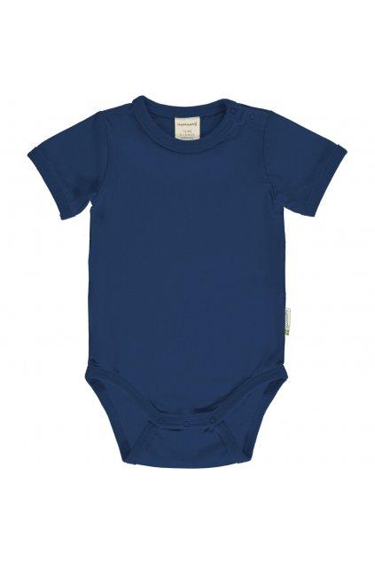 biobavlnene kojenecke body s kratkym rukavem (1)