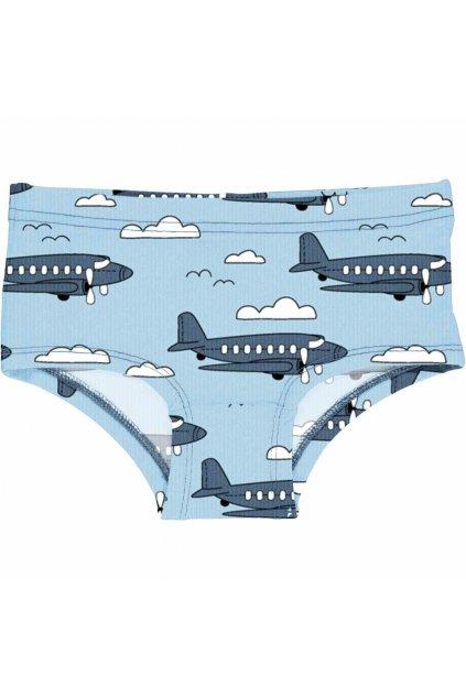divci kalhotky AIROPLANE SKY