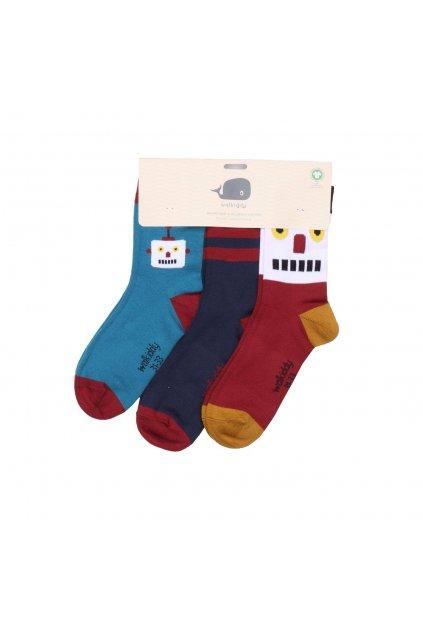 biobavlna gots detske ponozky walkiddy (7)