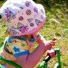 biobavlneny letni detsky kloboucek shelly crab meyadey (4)