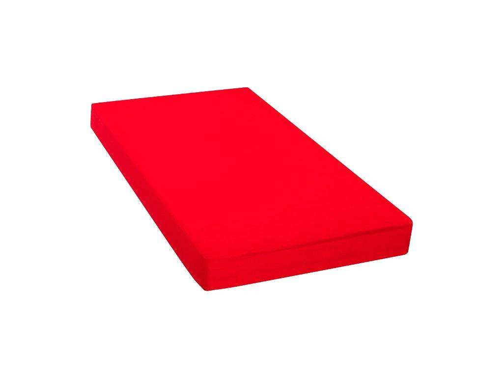1512 2v1 cervena plachta 60x120cm a chranic matraca