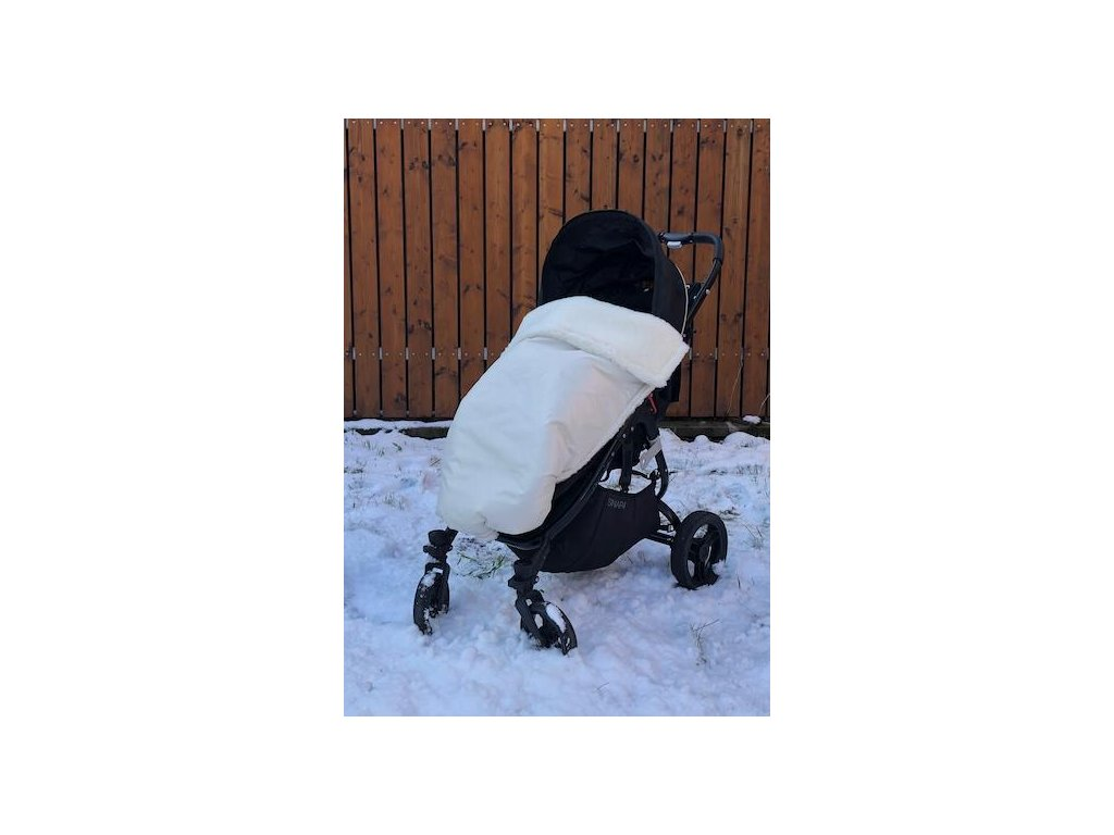 3276 bezova zimna merino deka nepadajuca
