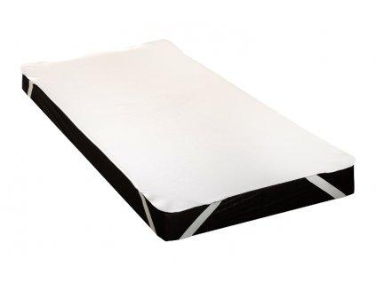 1167 flanelovy chranic na matrac 70x160cm
