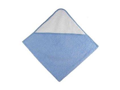 288 osuska s kapucnou modra
