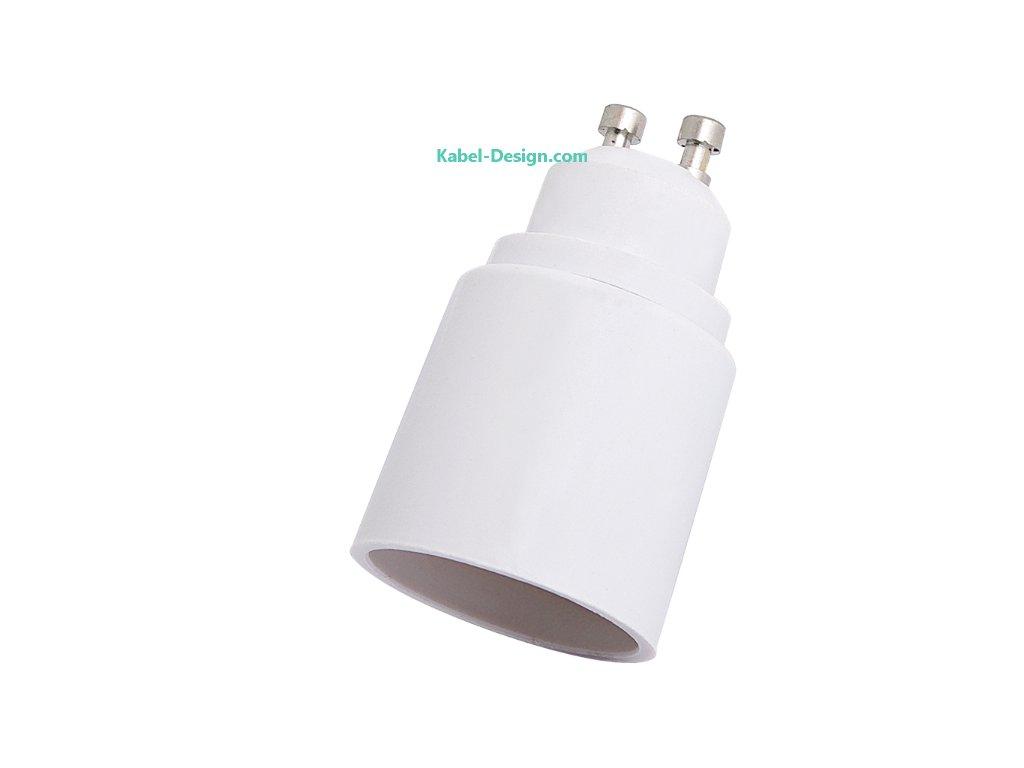 adapter GU10 E27 II