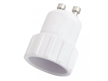 adapter GU10 E14