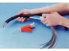 Rychlý ovinovač kabelů sv