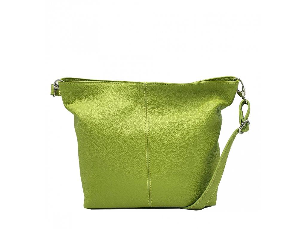 3147 12 d kozena crossbody kabelka olivia svetle zelena 1032x1100