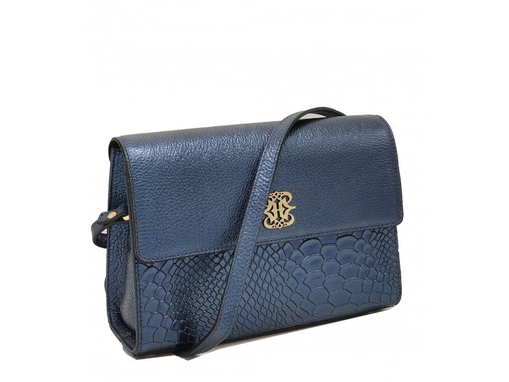 Kožená kabelka Ripani Nadira 002 WL 2341 (1)