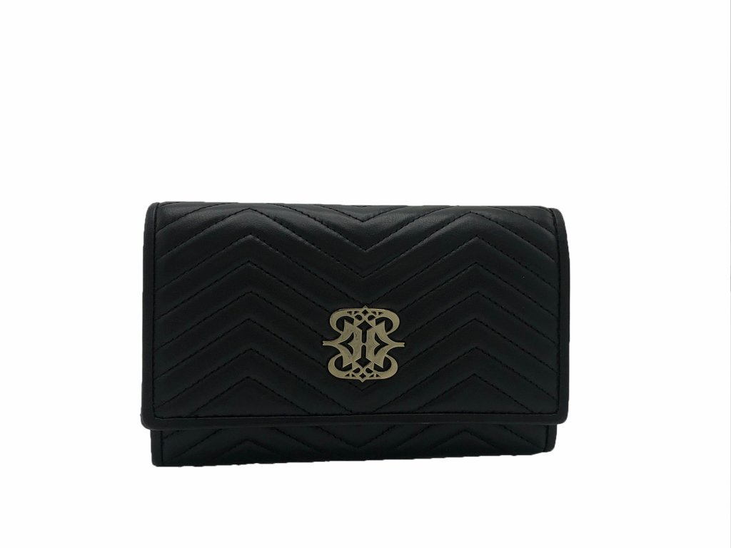 Dámská peněženka RIPANI černá