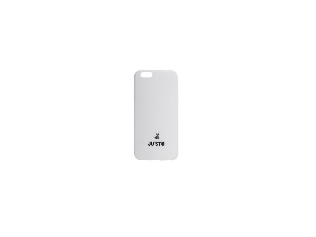 Kryt iPhone 6 BIANCO