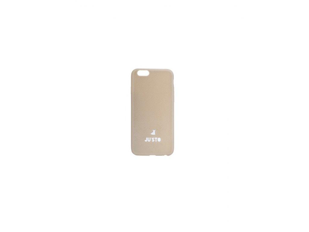 Kryt iPhone 6 ORO