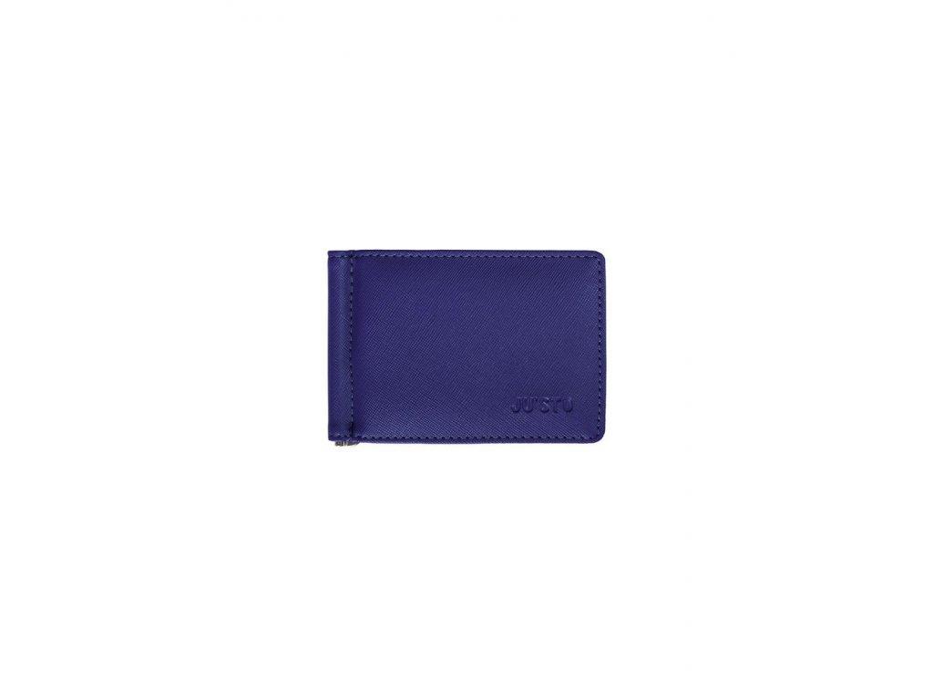 Pánská peněženka ekokůže BLU