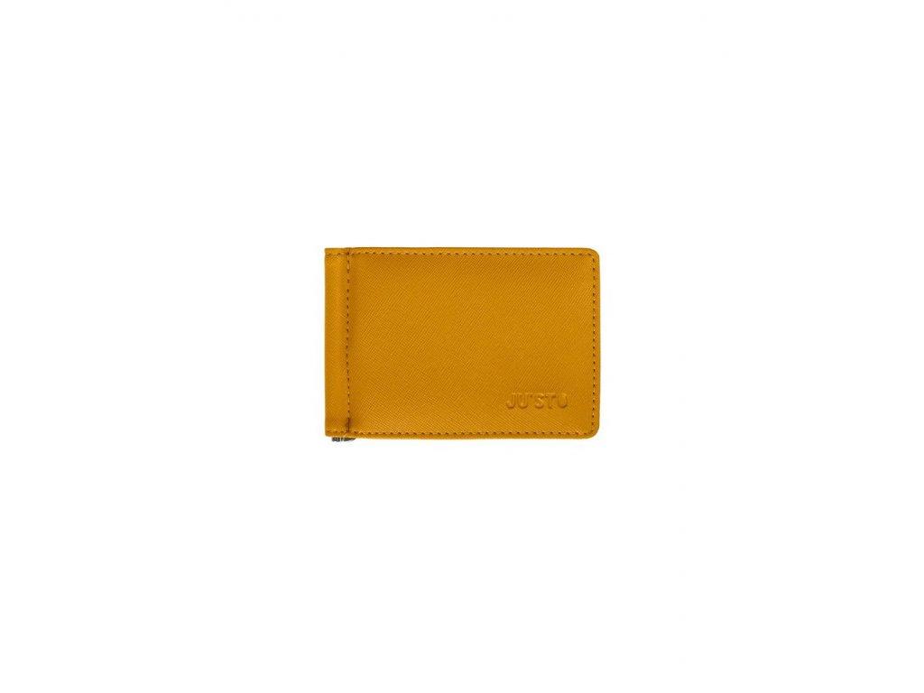 Pánská peněženka ekokůže GIALLO CROMO