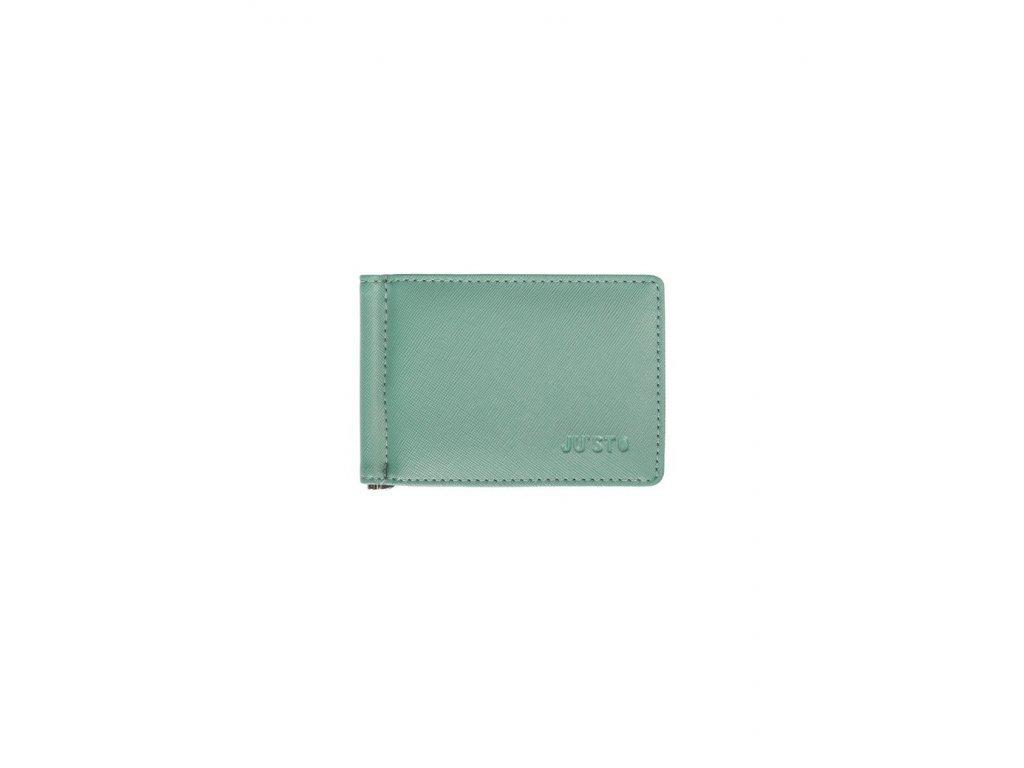 Pánská peněženka ekokůže ACQUA MARINA