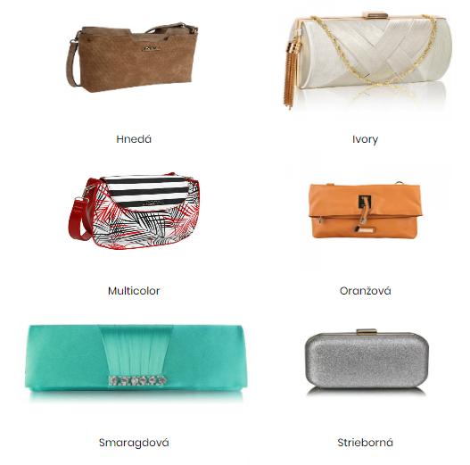 Viete ako správne zladiť kabelku so zvyškom outfitu ?