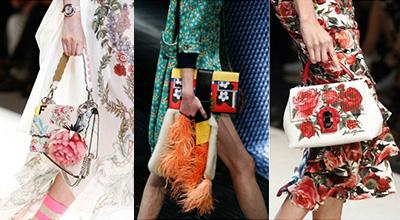 Toto sú kabelky, ktoré vo vašom šatníku nesmú chýbať!