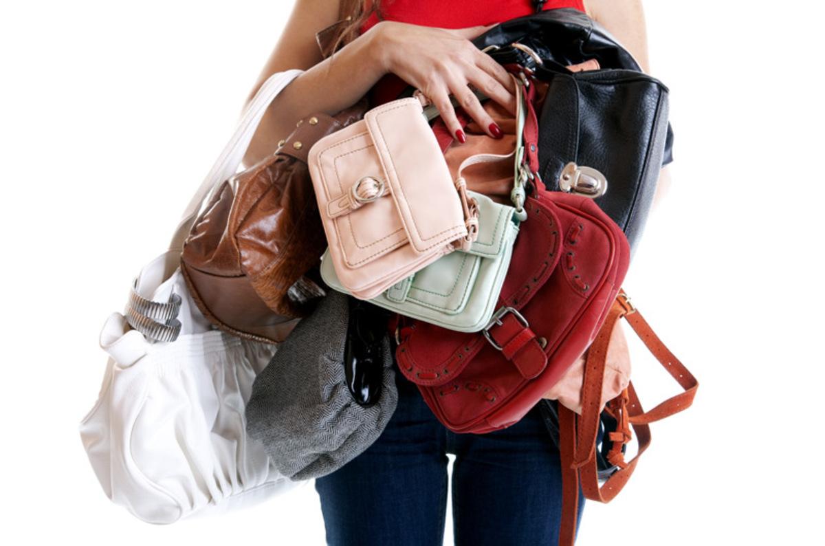 Čo o vás prezradí vaša kabelka?